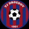 TJ Drozdov