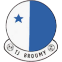 TJ Broumy